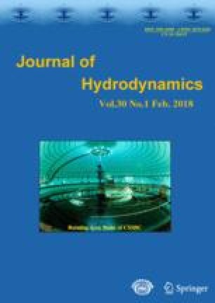 Journal of Hydrodynamics
