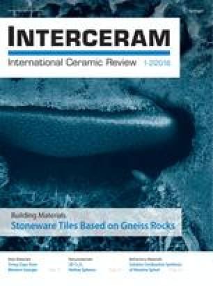 Interceram - International Ceramic Review