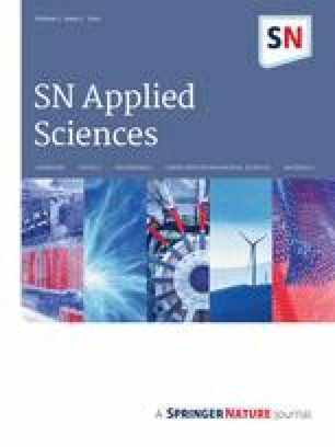 SN Applied Sciences - Springer