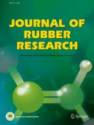 Odour Dispersion Modelling for Raw Rubber Processing Factories