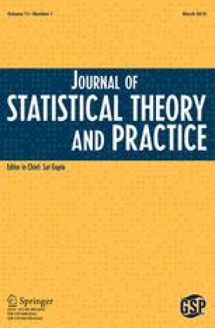 Journal of Statistical Theory and Practice
