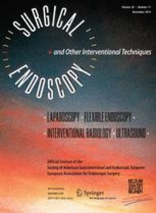 Surgical Endoscopy - Springer