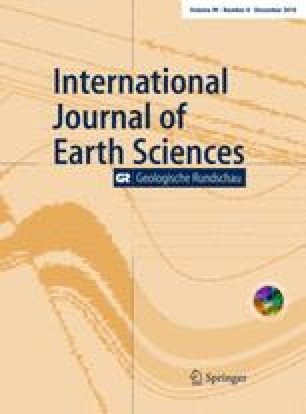 The High Resolution Holocene Sea Level Curve For Northwest Germany: Global  Signals, Local Effects Or Data Artefacts? | SpringerLink