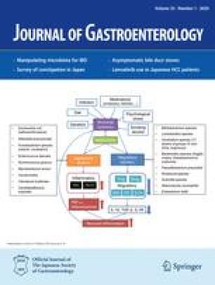 Gastroenterologia Japonica
