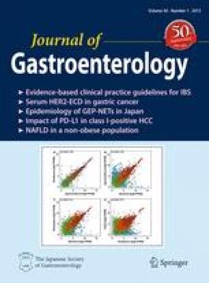 Journal of Gastroenterology in the era of globalization