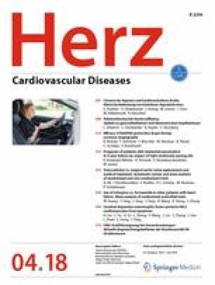 Essenzielle kardiale Biomarker in der Differenzialdiagnose des ...