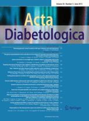 Acta diabetologia latina