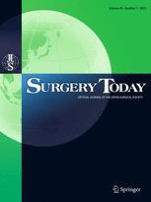 The Japanese journal of surgery