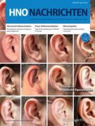 Ohranhängsel