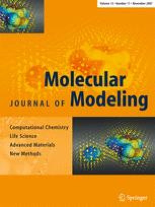 Journal of Molecular Modeling - Springer