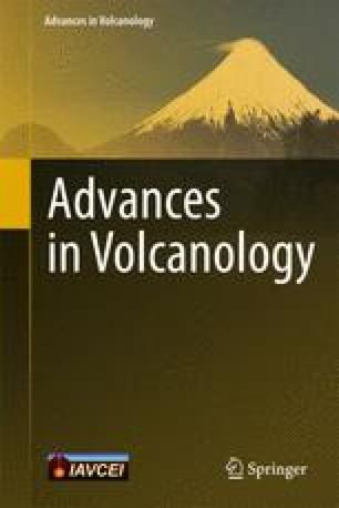 Advances in Volcanology