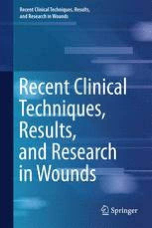 Recent Clinical Techniques, Results, and Research in Wounds