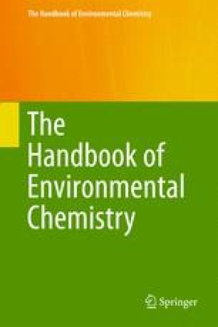 The Handbook of Environmental Chemistry