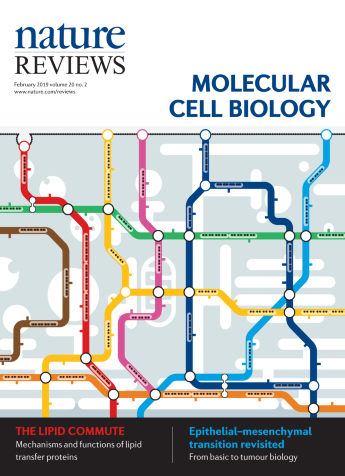 Subscribe To Nature Reviews Molecular Cell Biology