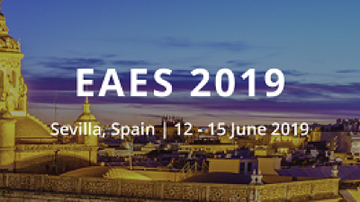 EAES 2019 Abstracts Teaser Image