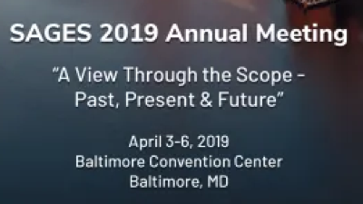 SAGES 2019 Abstracts Teaser Image