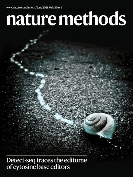 Nat. Methods