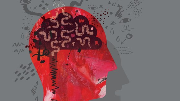 brain. - cover