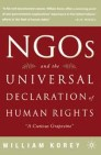 NGO's and the Universal Declaration of Human Rights
