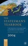 The Statesman's Yearbook 2004
