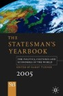 The Statesman's Yearbook 2005