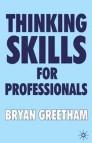 Thinking Skills for Professionals