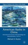 American Radio in China