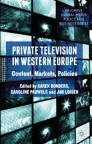 Private Television in Western Europe