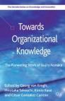 Towards Organizational Knowledge