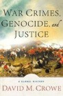 War Crimes, Genocide, and Justice