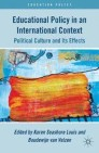 Educational Policy in an International Context