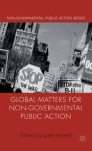 Global Matters for Non-Governmental Public Action