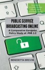 Public Service Broadcasting Online