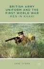 British Army Uniform and the First World War
