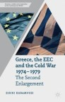 Greece, the EEC and the Cold War 1974-1979