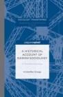A Historical Account of Danish Sociology