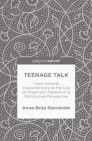 Teenage Talk