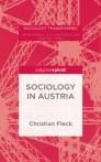 Sociology in Austria since 1945