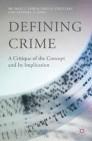 Defining Crime