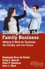 Siblings and the Family Business