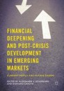 Financial Deepening and Post-Crisis Development in Emerging Markets