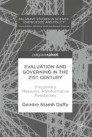Evaluation and Governing in the 21st Century