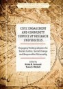 Civic Engagement and Community Service at Research Universities