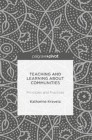Teaching and Learning About Communities