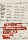 Naming and Nation-building in Turkey