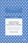 International Mobility and Educational Desire