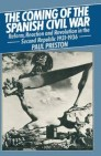 The Coming of the Spanish Civil War
