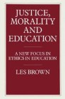 Justice, Morality and Education