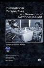 International Perspectives On Gender and Democratisation