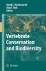 Vertebrate Conservation and Biodiversity